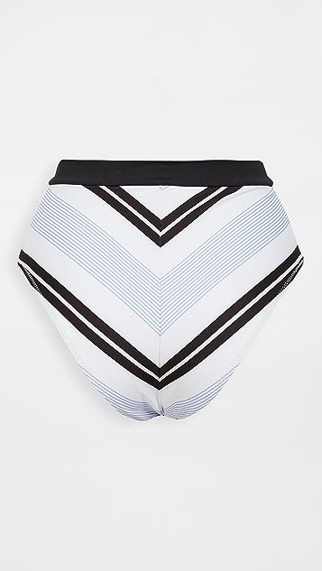 Tavik Swimwear Jude 比基尼泳裤