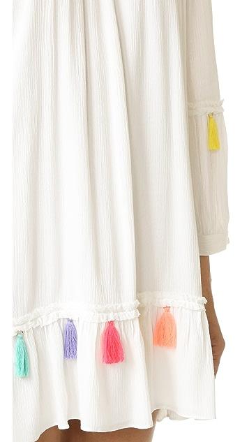 MISA Camilla Dress