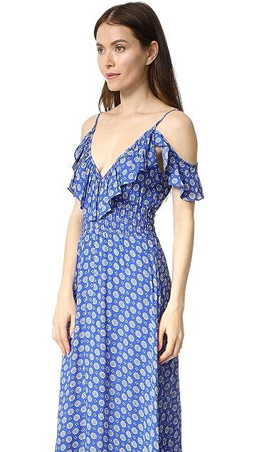 MISA Castelle Dress