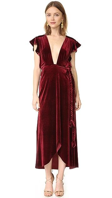 MISA Платье Carolina