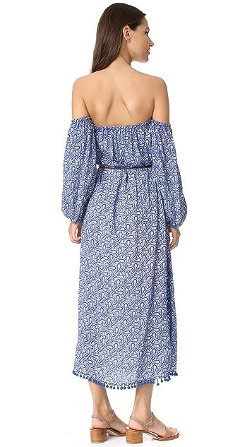 MISA Fira Dress