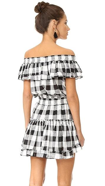 MISA Marielle Dress