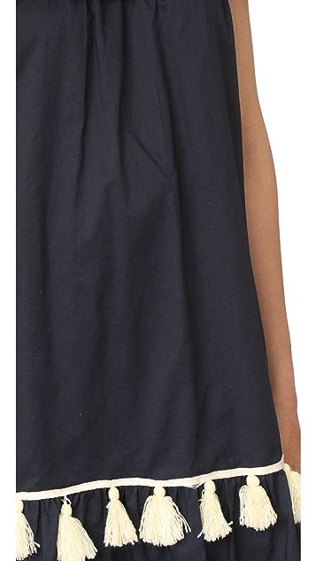 MISA Gia Dress