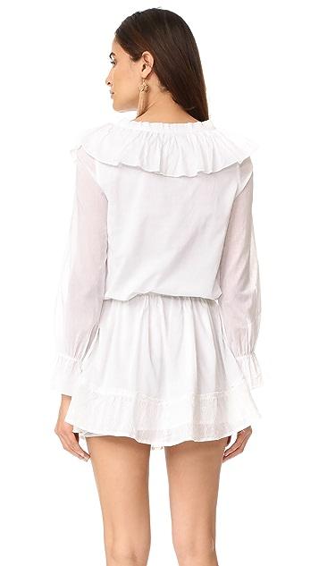 MISA Daya Dress