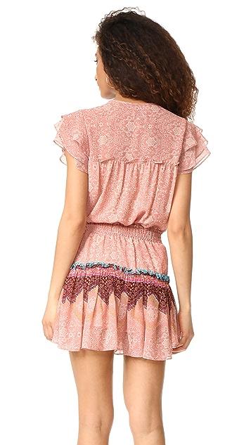 MISA Suri Dress