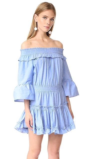 MISA Masha Dress