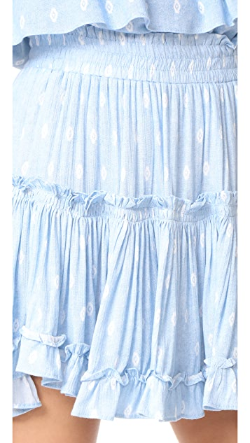 MISA Marion Skirt