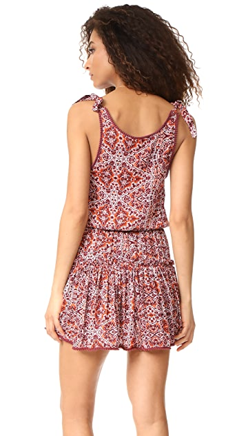 MISA Calista Dress