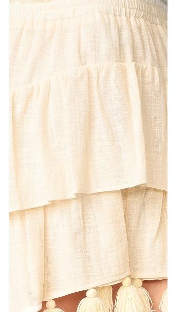 MISA Santina Skirt