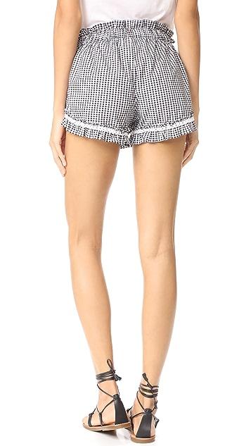 MISA Leticia Shorts