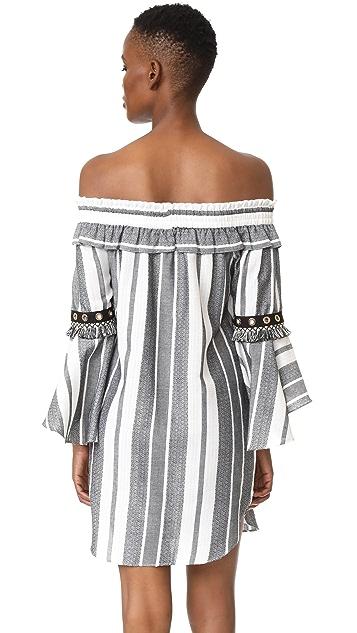 MISA Cybele Dress