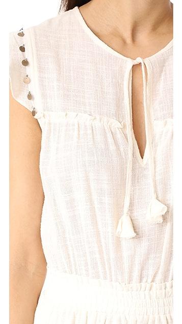 MISA Matias Dress