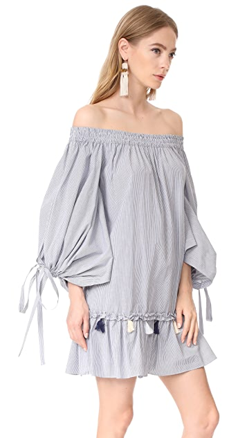 MISA Areli Dress