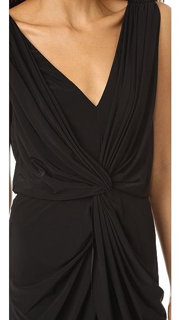MISA Leza Dress