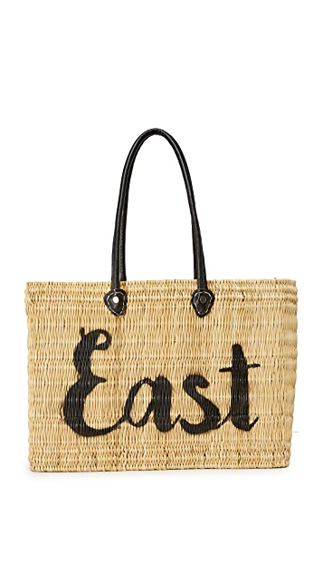 MISA East Jane Box Bag
