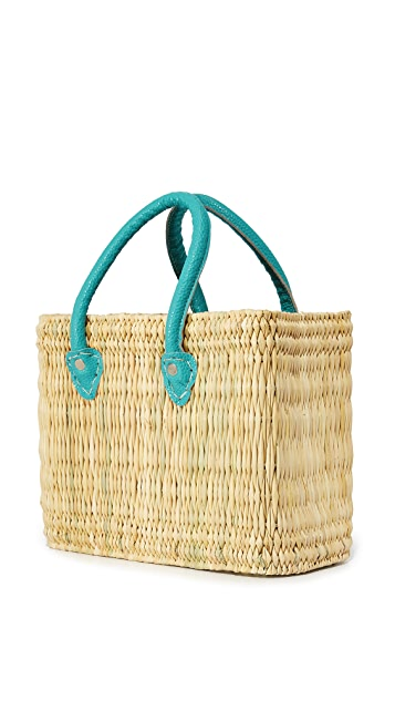 MISA Ciao Jane Box Bag