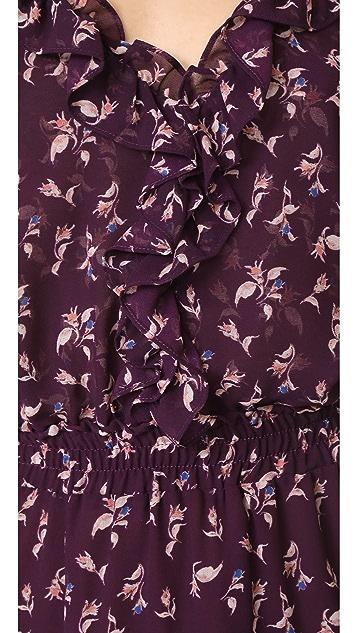 MISA Alina Dress