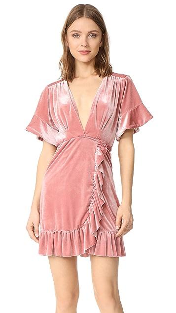 MISA Платье Desma