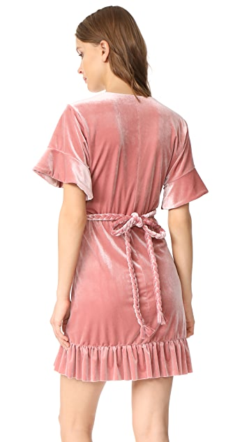 MISA Desma Dress