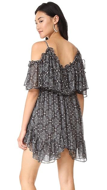 MISA Suki Dress