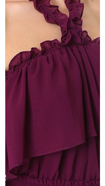 MISA Melis Dress