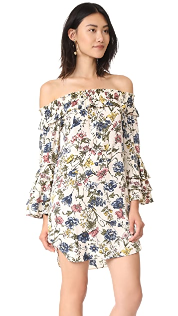 MISA Amal Dress