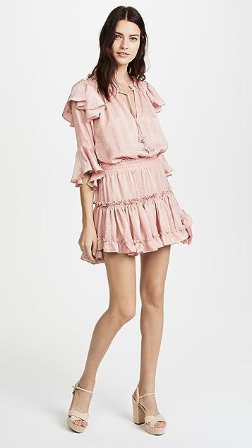 MISA Aliz Dress