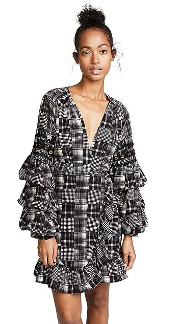 MISA Isabel Dress