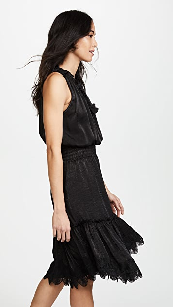 MISA Moav Dress