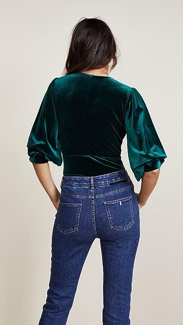 MISA Reem Bodysuit