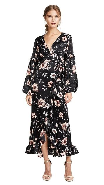 MISA Luna Dress