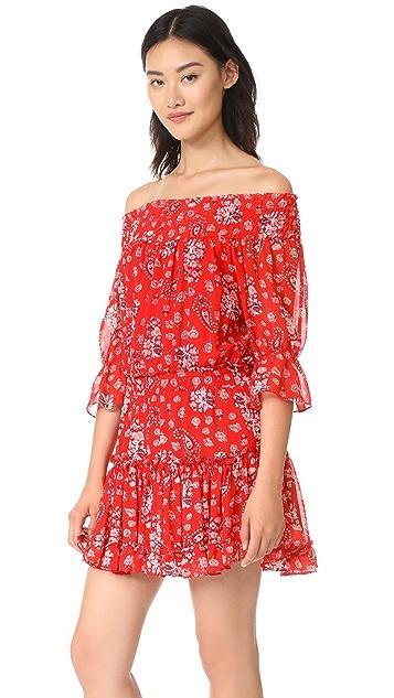 MISA Darla Dress
