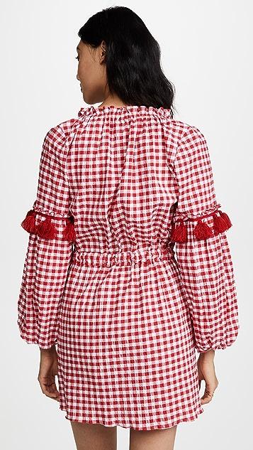 MISA Lisseth Dress
