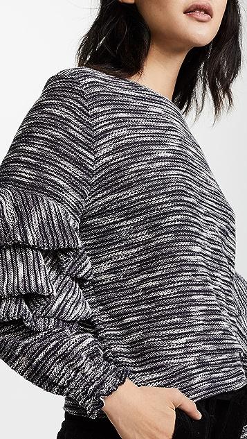 MISA Tanina Sweater