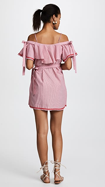 MISA Cameron Dress