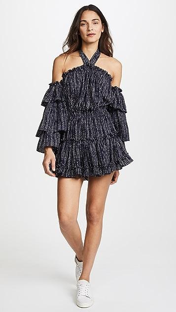 MISA Olivya Dress