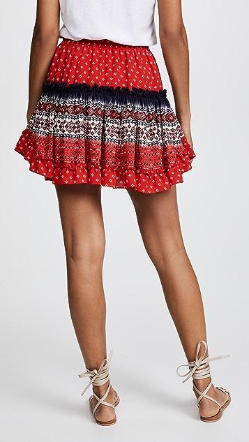 MISA Tania Skirt