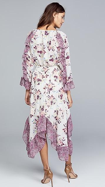 MISA Rayna Dress