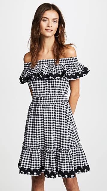 MISA Mirela Dress