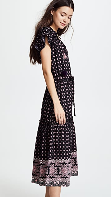 MISA Nika Dress