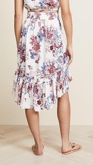 MISA Luz Skirt