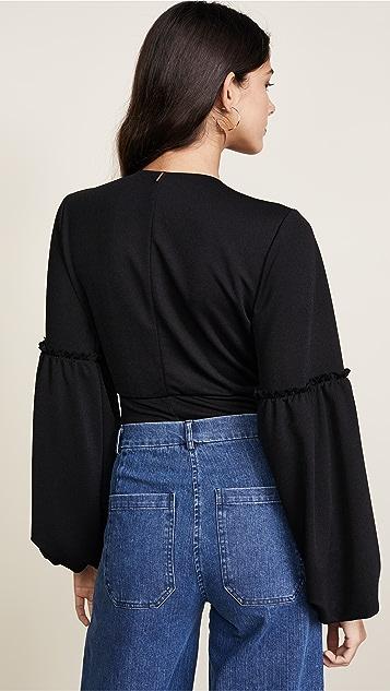 MISA Haany Bodysuit