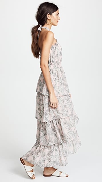 MISA Valeria Dress