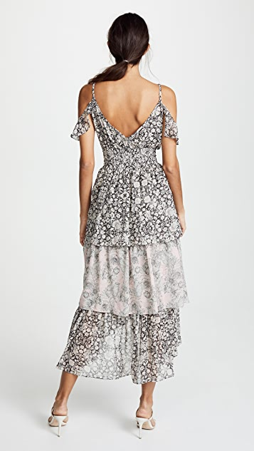 MISA Idalia Dress