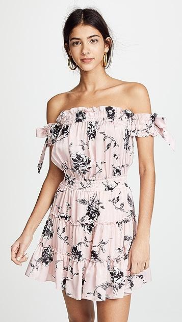 MISA Laiyin Dress