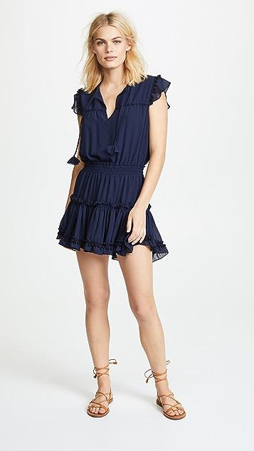 MISA Aryana Dress