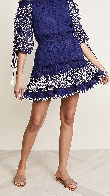 MISA Trine Skirt