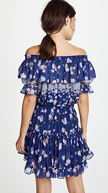 MISA Darcil Dress