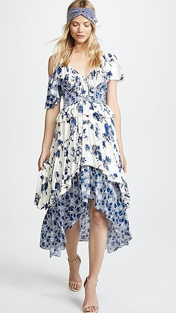 MISA Liv Dress