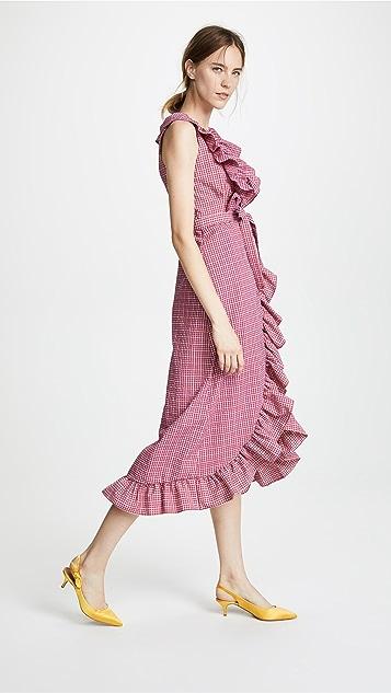 MISA Stella Dress